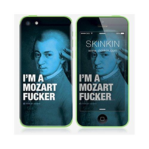 iPhone SE Case, Cover, Guscio Protettivo - Original Design : iPhone 5C Skin