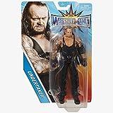 WWE Wrestlemania 33 Séries Basiques Figurine D'Action - «le Phenom» ...