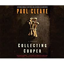 Collecting Cooper (Christchurch Noir Crimes) by Paul Cleave (2016-01-12)