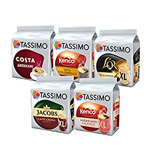 Shop Tassimo at the Amazon Coffee, Tea, & Espresso store. Free Shipping on eligible items. Everyday low prices, save up to 50%.