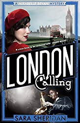 London Calling (Mirabelle Bevan)