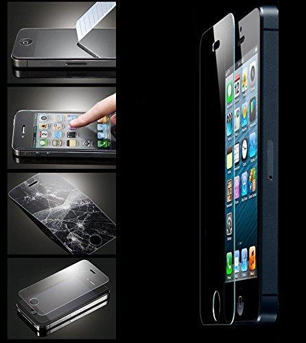 Pellicola Proteggi Schermo in Vetro Temperato per Samsung Galaxy S4 / i9500 NWNK13 (TM)
