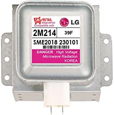 SM eRetail Microwave Compatible Magnetron with LG 2M214
