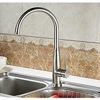 SBWYLT-304 in acciaio inox miscelatore calda e fredda cucina rubinetto