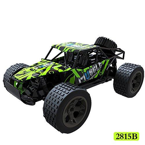 HCCX 1:20 RC Auto, 2WD Drift Fernbedienung Auto, Funkgesteuerte Maschine Highspeed Offroad Buggy, Micro Racing Cars