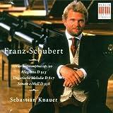 Schubert: 4 Impromptus, Op. 90, Allegretto D. 915, Ungarische Melodie D. 817 & Sonata D. 958