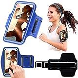 Honor 9Armband Fall, DN® Sport Sportarmband für Huawei Honor 9, verstellbare Größe, sicheres Design, geeignet für Radfahren, Laufen, Joggen, Wandern, Trekking, Workout, Übung für Honor 9
