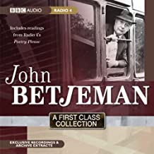 John Betjeman: A First Class Collection