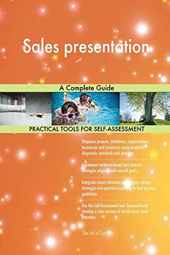 Sales presentation A Complete Guide