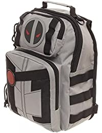 Marvel Deadpool X-Force Mini Sling Mochila