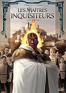 """Afficher """"Les maîtres inquisiteurs n° 7<br /> Orlias"""""""