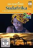 Südafrika-der Reiseführer [2 DVDs]
