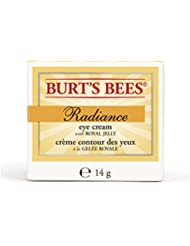 Burt´s Bees Radiance Eye Cream with Royal Jelly Augencreme, 14.3 g