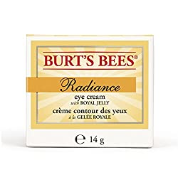 Burts Bees Radiance Eye Creme With Royal Jelly -- 0.5 oz