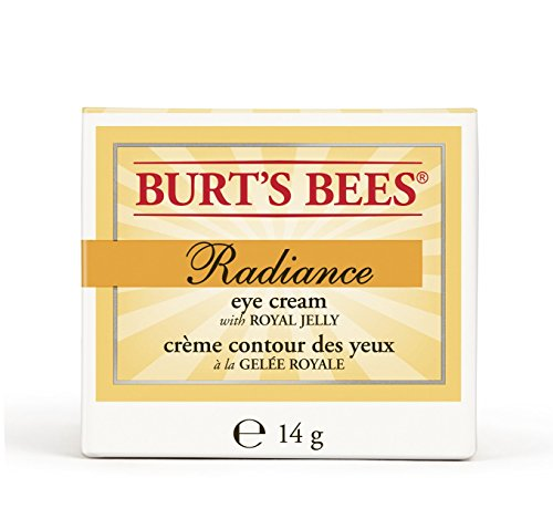 burts-bees-radiance-eye-cream-with-royal-jelly-augencreme-143-g