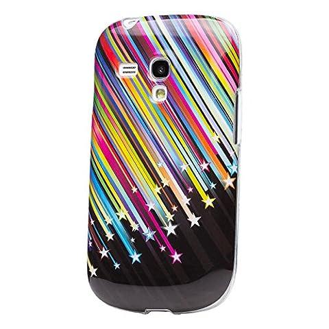 iCues Samsung Galaxy S3 MINI | Design TPU Case Blumen