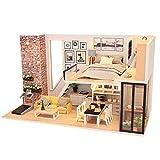 Chenang 3D DIY Puppenhaus