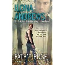 Fate's Edge (Edge (Paperback)) by Ilona Andrews (2011-11-29)