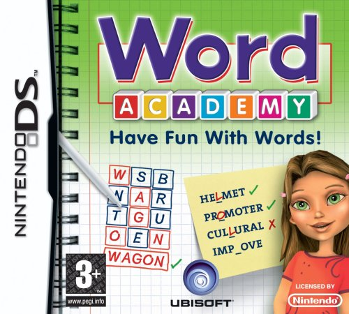 Word Academy [UK Import]