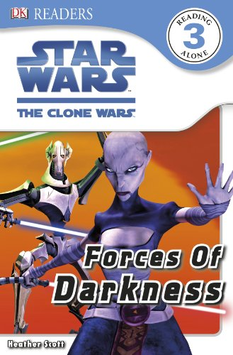 Forces of darkness.
