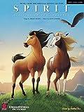Spirit - Stallion Of The Cimarron - Noten Songbook [Musiknoten]