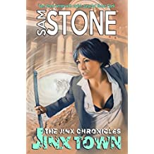 Jinx Town (The Jinx Chronicles Book 1)
