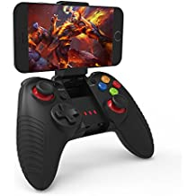 Ipega PG-9067 Dark Knight Wireless Bluetooth Contrôleur de Jeu Manette pour Win XP Win7 8 TV Box iPhone iPad iOS System Samsung Galaxy Note HTC LG Android Tablet PC VR Android 3.2 iOS7 or above