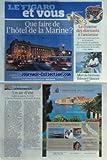 Telecharger Livres FIGARO ET VOUS LE No 20686 du 04 02 2011 SOIREE DE GALA DU FESTIVAL D AIX EN PROVENCE A LA MONNAIE DE PARIS LA MORT DE L ECRIVAIN EDOUARD GLISSANT LE CHARME DES DIAMANTS A L ANCIENNE QUE FAIRE DE L HOTEL DE LA MARINE (PDF,EPUB,MOBI) gratuits en Francaise