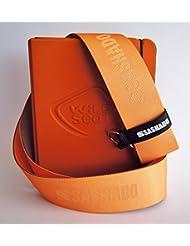 Kit de Détente et Méditation ultra léger Sashado WildSeat (Orange-Orange)