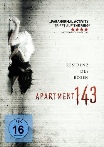 Apartment 143 - Residenz des Bösen