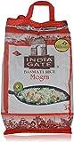 #9: India Gate Basmati Rice - Mogra, 5kg Bag