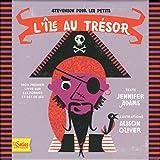 Coffret L'Ile au trésor - Stevenson pour les petits