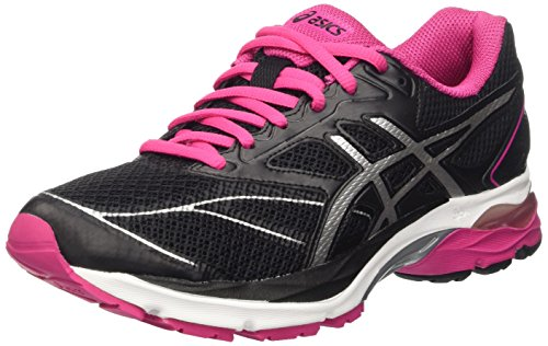asics-gel-pulse-8-w-womens-running-shoes-nero-black-silver-sport-pink-5-uk-38-eu
