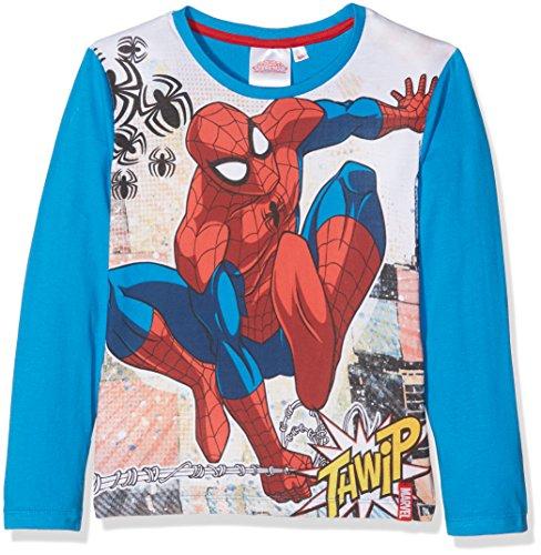 DC Comics Boy's Spiderman Jumper