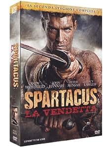 Spartacus - La vendettaStagione02