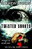 Twisted Shorts by Andrew Lennon