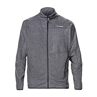 Berghaus Mens Spectrum Micro 2.0 Full Zip Fleece Jacket 12
