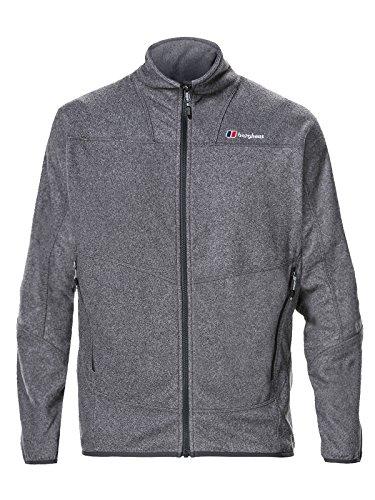 577b7860c960 Berghaus Men s Spectrum Micro 2.0 Full Zip Outdoor Warm Fleece Jacket