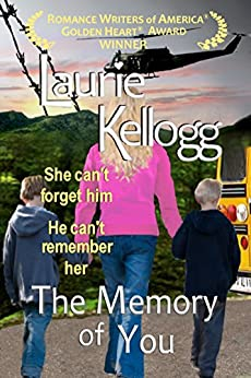 The Memory of You: The Love of You family saga Book 1 & Return to Redemption series PREQUEL-Book 0 by [Kellogg, Laurie]