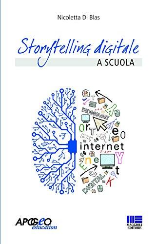 Storytelling digitale a scuola