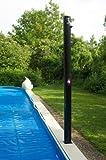 Piscina-N-Sun piscina doccia solare per esterni a bordo piscina