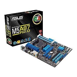 Asus M5A97 R2.0 Carte mère ATX AMD Socket AM3