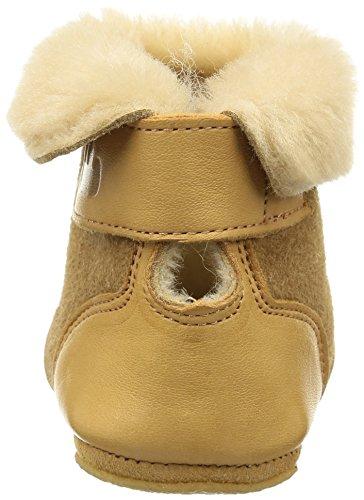 Easy Peasy Chobotte Uni, Chaussures Bébé marche mixte bébé Beige (Oxi)