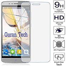 Guran® Protector de Pantalla Vidrio Cristal Templado Para Elephone P8000 Smartphone Film