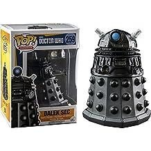 Funko Pop TV Dr. Who Dalek Sec Exclusive by Funko