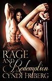 Rage and Redemption (Rebel Angels Book 1)