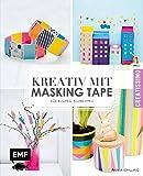 Kreativ mit Masking Tape: Für bunten Klebespaß