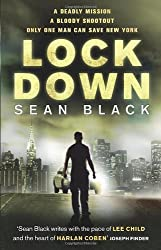 Lockdown by Black, Sean (2010) Paperback