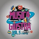 Musica Da Giostra, Vol. 5