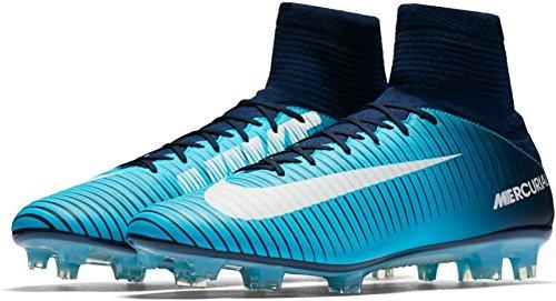 Nike Mercurial Veloce III FG Suelo Duro Adulto 42 Bota de fútbol - Botas de  fútbol 7388ae3f016cb